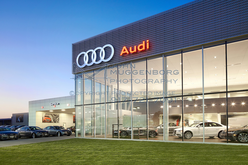Muggphoto Santa Ana Lastjpg New York Architectural Photography - Commonwealth audi