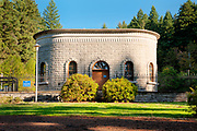 Gatehouse 1. Reservoir 1 (1894) is one of three open reservoirs at Mount Tabor Park and of five total in Portland.  Mount Tabor's three open reservoirs and their ancillary structures were placed in the National Register of Historic Places on January 15, 2004.  The Environmental Protection Agency (EPA) regulation known as the Long Term 2 Enhanced Surface Water Treatment Rule (aka the LT2 Rule) imposes new requirements that open water reservoirs be covered, buried or additionally treated.  This applies to Portland's five open reservoirs and to the unfiltered Bull Run source supplying them.  In 2016, all of the reservoirs at Mount Tabor were finally taken offline and permanently disconnected from Portland's drinking water system.