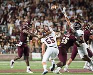 NCAAF 2017 Texas State vs UTSA Sep 23