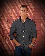 Luke Henwood Senior Portrait