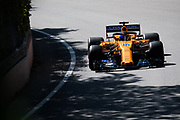 June 7-11, 2018: Canadian Grand Prix. Fernando Alonso (SPA), McLaren Renault, MCL33