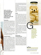 Editorial publication Germany