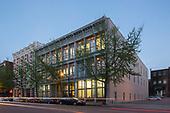 The Zinszer Building