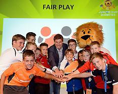 20140822 NED: Medtronic Junior Cup Diabetes, Arnhem