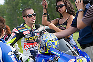 Round 11 - AMA Pro Racing - AMA Superbike - New Jersey Motorsports Park - Millville NJ - September 4-6, 2009.:: Contact me for download access if you do not have a subscription with andrea wilson photography. ::  ..:: For anything other than editorial usage, releases are the responsibility of the end user and documentation will be required prior to file delivery ::..