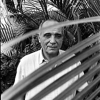 ALCIDE. Rafael