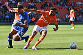 Blackpool v Oldham Athletic 260817