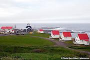 Site de la Vieille Forge et du Festival en Chanson de Petite-Vallée (Francophonie Express) -  Gaspésie / Petite_Vallée / Canada / 2011-06-26, © Photo Marc Gibert / adecom.ca