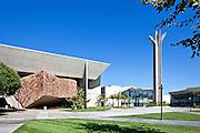 Cypress College Complex