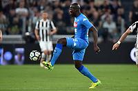 Kalidou Koulibaly Napoli <br /> Torino 22-04-2018 Allianz Stadium Football Calcio Serie A 2017/2018 Juventus - Napoli Foto Andrea Staccioli / Insidefoto