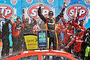 2013 NASCAR Kansas STP 400 Sprint Cup