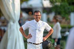 Vanderhasselt Yves, BEL, Jeunesse<br /> CHIO Aachen 2018<br /> © Hippo Foto - Sharon Vandeput<br /> 19/07/18