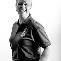 Chrissie Hughes, Royal Navy Police, SIB, 1986-2011, Master at Arms, Hong Kong