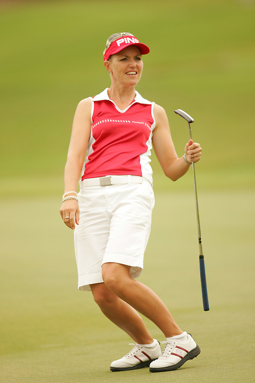 Carin Koch..2004 ADT Championsip..Final Round.Trump International GC.West Palm Beach, FL.Sunday, November 21 2004..photograph by Darren Carroll..X72281 Tk 2