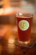 Crooked Fence Brewery, Boise, Idaho