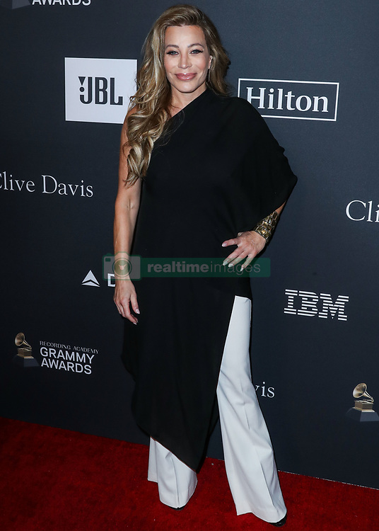 The Recording Academy And Clive Davis' 2019 Pre-GRAMMY Gala held at The Beverly Hilton Hotel on February 9, 2019 in Beverly Hills, Los Angeles, California, United States. 09 Feb 2019 Pictured: Taylor Dayne. Photo credit: Xavier Collin/Image Press Agency / MEGA TheMegaAgency.com +1 888 505 6342