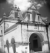 Church of Immaculate Conception (Mossuril)<br /> <br /> Cabaceira Grande, Cabaceira Pequena e Mossuril, Nampula, Mozambique