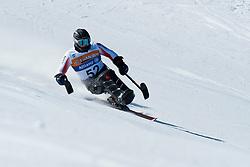 BAYINDIRLI Erik, TUR, Downhill, 2013 IPC Alpine Skiing World Championships, La Molina, Spain