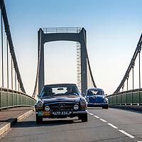 Car 59 Jo Pearson / Mark Davenport