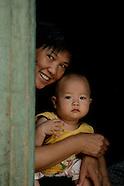 China Portraits