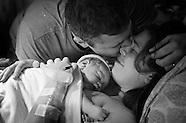 Miles Crosby's Birth Photos