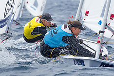 2014  ISAf SWC | Laser Radial | day 5