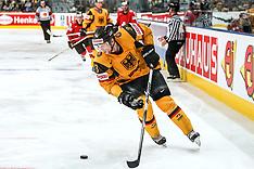 20.05.2010 WM Ishockey, Schweiz - Tyskland 0:1