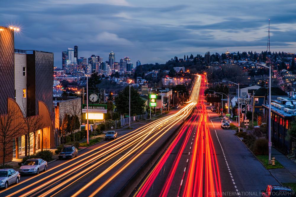 Aurora Avenue