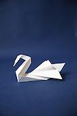 07/27/16-Origami Swans-RAW
