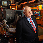 Roger Ailes, former Chairman & CEO, Fox News