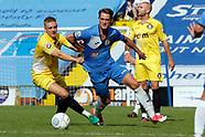 Stockport County FC 1-0 Gainsborough Trinity FC 26.8.17