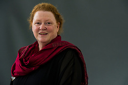 Pictured: Sue Black<br /> <br /> Dame Susan Margaret Black DBE FRSE FRCP (née Gunn; born 7 May 1961) is a Scottish forensic anthropologist, anatomist and academic. She is Professor of Anatomy and Forensic Anthropology at the University of Dundee.[2][3][4][5][6][7] It was announced in January 2018 that she would be leaving the University of Dundee to become Pro Vice-Chancellor for Engagement at Lancaster University in August 2018