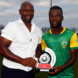 28,04,2019 Golden Arrows v Free State Stars