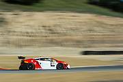 May 2-4, 2014: Laguna Seca Raceway. #69 Tom O'Gara, GMG Racing, Lamborghini of Beverly Hills