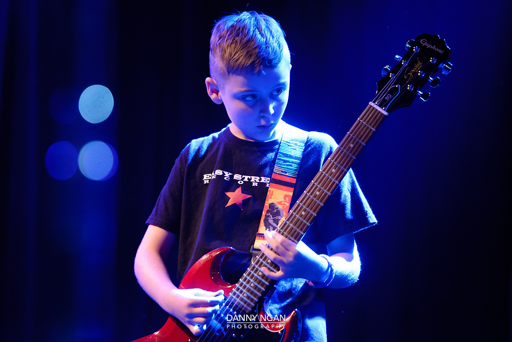 """West Seattle School of Rock Presents """"The Black Keys vs. The White Stripes"""" at The Crocodile in Seattle, Washington, on Saturday, September 30, 2017.September 30, 2017. West Seattle School of Rock Presents """"The Black Keys vs. The White Stripes"""" at The Crocodile in Seattle, Washington, on Saturday, September 30, 2017."""