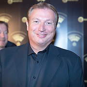 NLD/Hilversum/20180125 - Gouden RadioRing Gala 2017, Rob van Someren