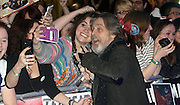 April 26, 2016 - Mark Hamill attending 'Captain America: Civil War' European Film Premiere at Vue Westfield in London, UK.<br /> ©Exclusivepix Media