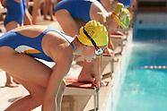 Snr School Swim Carnival