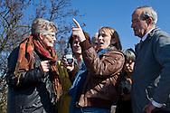 Tijdens de Eigen-Wijze Reisdag in Bodegraven konden de bezoekers lezingen volgen, kennis maken met GPS-wandelingen en genieten van een kaas-wijn-buffet. De reisdagen geven een indruk van de individuele fiets- en wandelreizen, die door Eigen-Wijze Reizen worden georganiseerd. De twee andere reisdagen vonden plaats in Leende en Ommen. Meer info: www.eigenwijzereizen.nl.