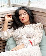 Salma Hayek - shot for Variety Magazine