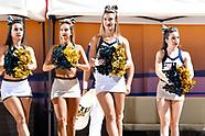 FIU Cheerleaders (Nov 25 2018)