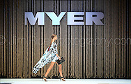 jim rice 16.08.2012.Myer spring fashion show .