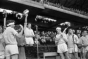 05/09/1965<br /> 09/05/1965<br /> 05 September 1965<br /> All Ireland Minor Hurling Final: Dublin v Limerick at Croke Park Dublin.
