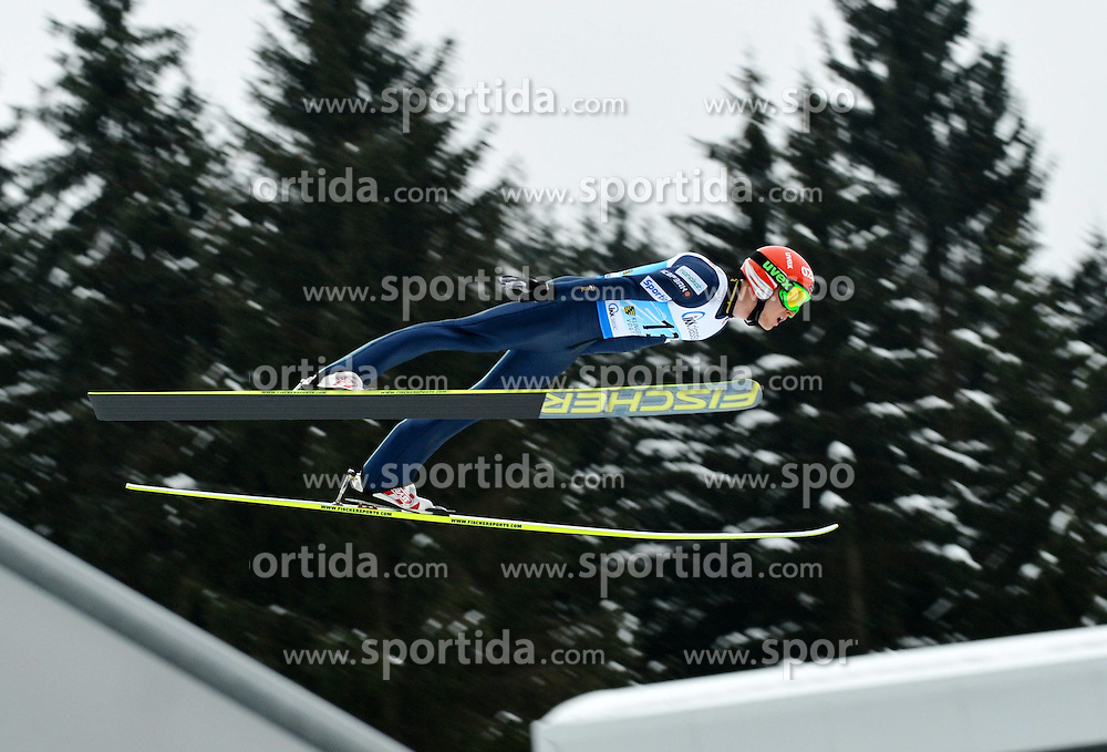 13.02.2013, Vogtland Arena, Kingenthal, GER, FIS Ski Sprung Weltcup, im Bild Lauri ASIKAINEN (FIN) // during the FIS Skijumping Worldcup at the Vogtland Arena, Kingenthal, Germany on 2013/02/13. EXPA Pictures © 2013, PhotoCredit: EXPA/ Eibner/ Bert Harzer..***** ATTENTION - OUT OF GER *****