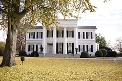 Scouting trip with Adam for CTIC Executive portrait shoot, Tuesday, Nov. 22, 2016 at 21C Hotel Lex, Carrick House in Frankfort.