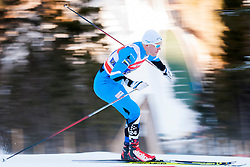 Peeter Kummel (EST) during the Man team sprint race at FIS Cross Country World Cup Planica 2016, on January 17, 2016 at Planica, Slovenia. Photo By Urban Urbanc / Sportida