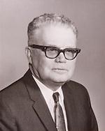 Virgil Jumper, 1967, Master Agronomists