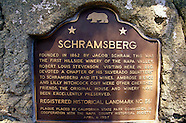 Napa - Schramsberg Vineyards