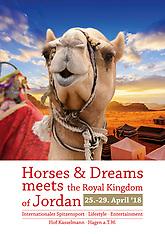 Hagen - Horses and Dreams meets the Royal Kingdom of Jordan 2018