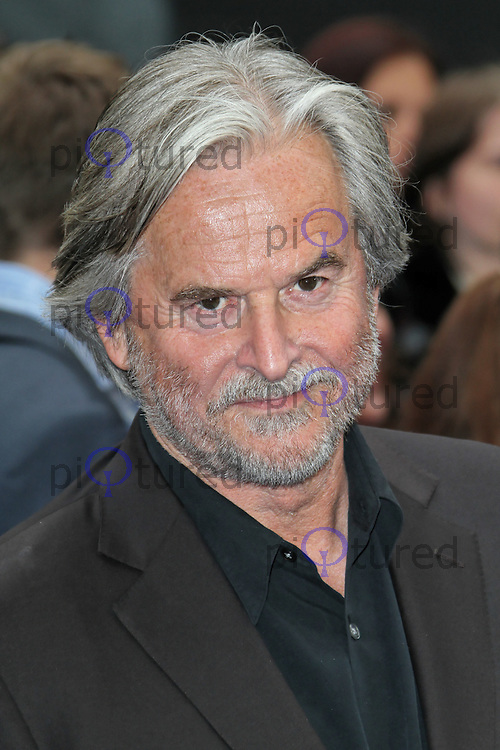 LONDON - MAY 16: Trevor Eve attends the UK Gala Premiere of 'Men In Black 3' at the Odeon Leicester Square, London, UK. May 16, 2012. (Photo by Richard Goldschmidt)
